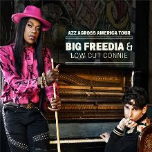 Big Freedia tickets at Gothic Theatre in Englewood