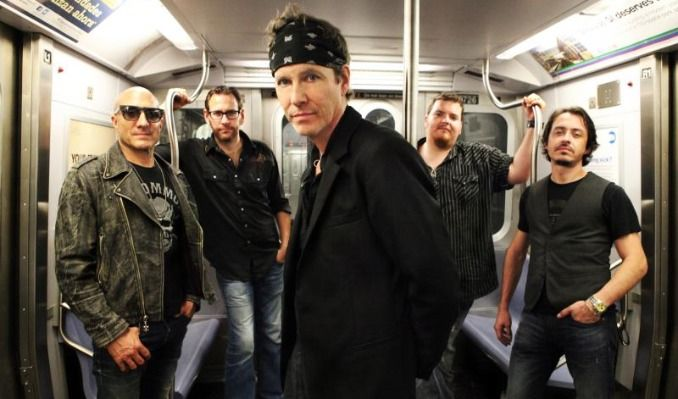 BoDeans tickets in Orlando at The Plaza Live on Wed, Sep 11, 2019