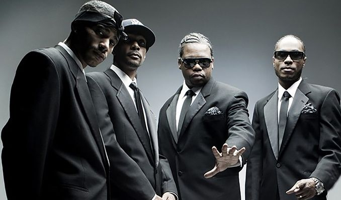 Bone Thugs-N-Harmony tickets at The Showbox in Seattle