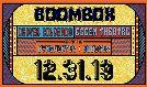 BoomBox tickets at Ogden Theatre in Denver