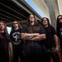 Cannibal Corpse tickets at The Truman in Kansas City