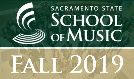 Jazz Ensembles tickets at Capistrano Concert Hall, Sacramento