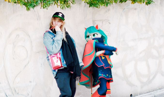 Cashmere Cat  tickets at Gothic Theatre in Englewood