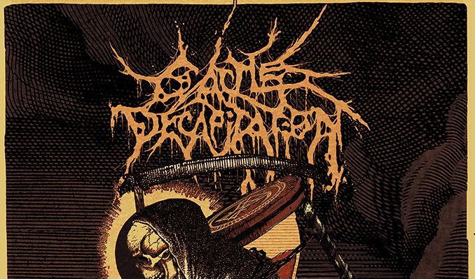 Cattle Decapitation tickets at The Showbox in Seattle