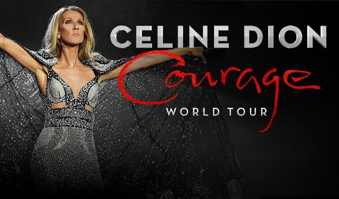 Celine Dion tickets at Gila River Arena, Glendale