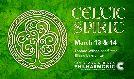 Celtic Spirit tickets at Pikes Peak Center in Colorado Springs