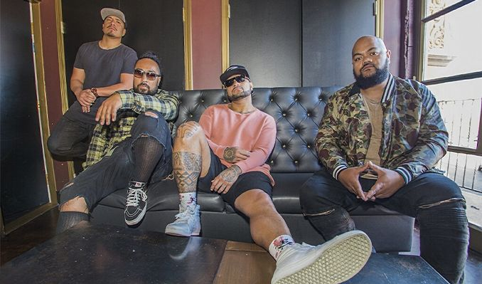 Common Kings tickets in Los Angeles at The Novo on Fri, Oct