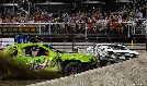 "Day of ""WRECK""ONING Demolition Derby tickets at Utah State Fairpark in Salt Lake City"