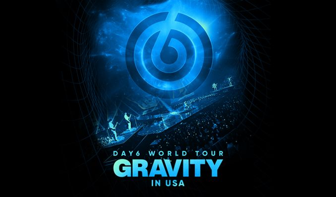 DAY6 WORLD TOUR tickets at The Novo in Los Angeles