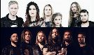 Delain & Amorphis tickets at City National Grove of Anaheim in Anaheim