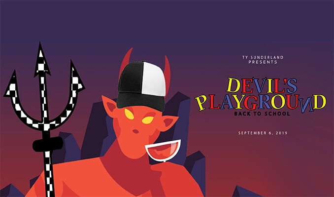Devils Playground tickets at Webster Hall in New York