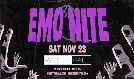 Emo Nite LA presents Emo Nite at Webster Hall tickets at Webster Hall in New York