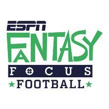 ESPN's Fantasy Focus Football Podcast