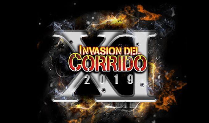 Invasion Del Corrido tickets at Microsoft Theater in Los Angeles