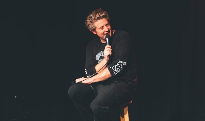 Jason Nash tickets at Majestic Theatre in Detroit