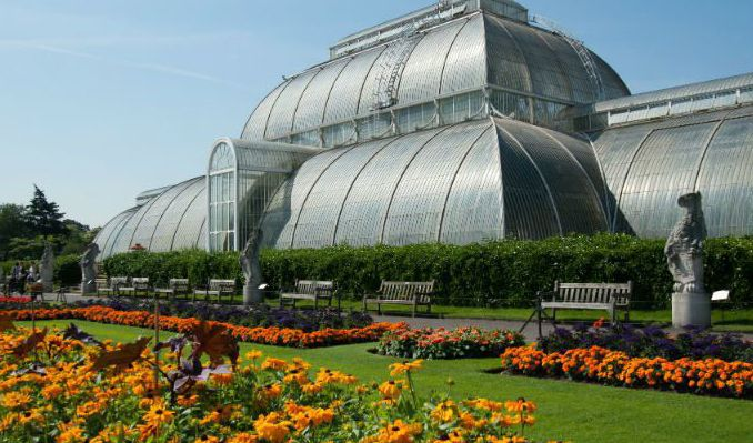 Home And Garden Show Denver 2020.Kew Gardens And Palace Booking Until 31 March 2020 Tickets