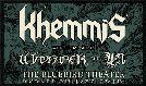 Khemmis tickets at Bluebird Theater in Denver