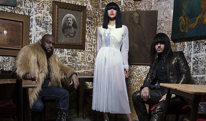 Khruangbin tickets at O2 Academy Brixton, London
