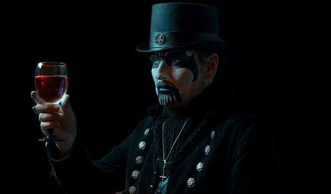 King Diamond tickets at Agora Theatre in Cleveland