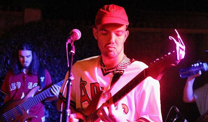 Mac Ayres tickets at El Club in Detroit
