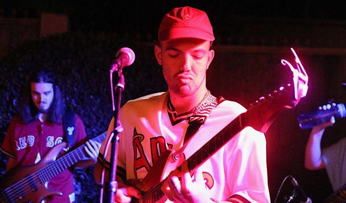 Mac Ayres tickets at The Sinclair, Cambridge tickets at The Sinclair, Cambridge