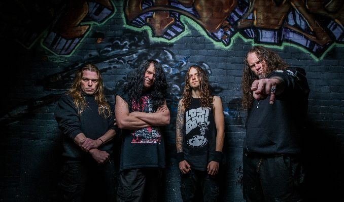Morbid Angel tickets at Majestic Theatre in Detroit
