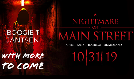 Nightmare on Main Street tickets at Arvest Bank Theatre at The Midland in Kansas City