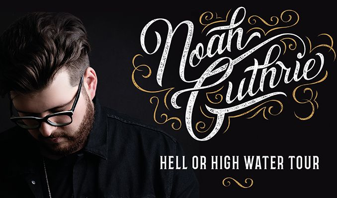 Noah Guthrie tickets at Broadcast in Glasgow