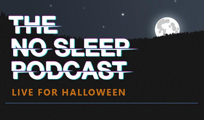 Nosleep Podcast tickets at El Rey Theatre in Los Angeles