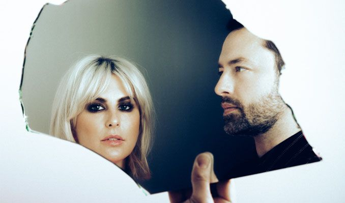 Phantogram tickets at Kings Theatre in Brooklyn