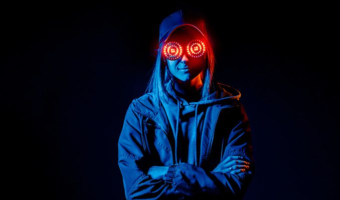 REZZ tickets at WaMu Theater in Seattle