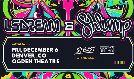 LSDREAM x Shlump tickets at Ogden Theatre in Denver