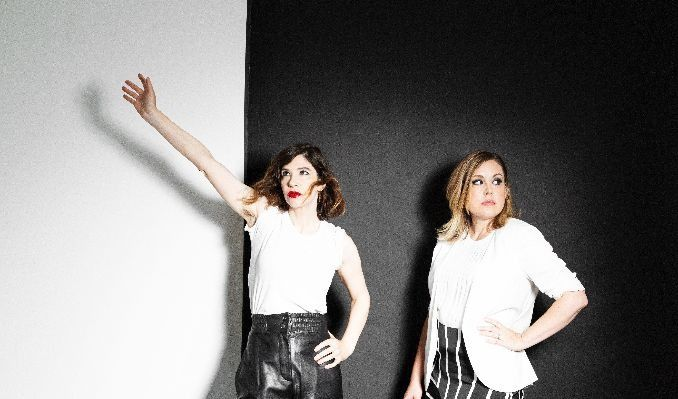 Sleater‐Kinney tickets at Majestic Theatre in Detroit