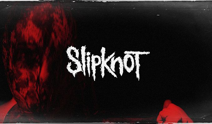 Slipknot tickets at The O2 in London