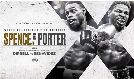 Spence Jr. vs Porter tickets at STAPLES Center in Los Angeles