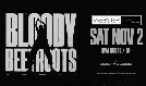 The Bloody Beetroots tickets at Webster Hall in New York