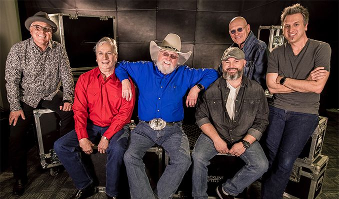 The Charlie Daniels Band tickets at Beacon Theatre in New York