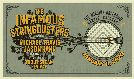 The Infamous Stringdusters tickets at Mission Ballroom in Denver