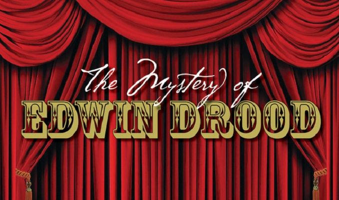 The Mystery of Edwin Drood tickets at The Theater at Mount Jordan in Sandy