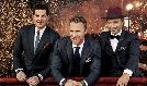 The Tenors tickets at Keswick Theatre in Glenside
