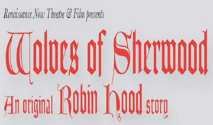 The Wolves of Sherwood tickets at Castle Amphitheater in Provo