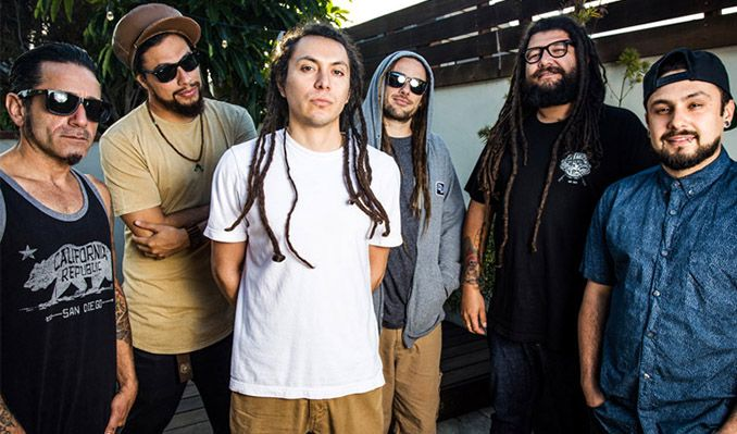 Tribal Seeds tickets at The Novo in Los Angeles
