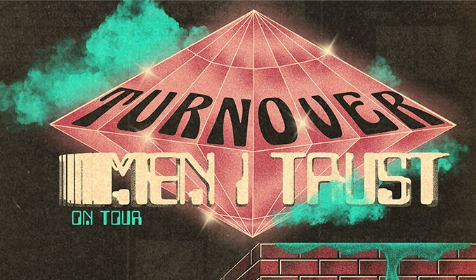 TURNOVER & Men I Trust tickets in New York at Webster Hall