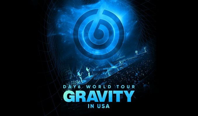 Day6 World Tour Gravity In New York Playstation Theater