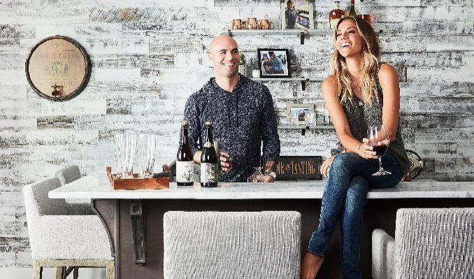 Whine Down with Jana Kramer and Michael Caussin tickets at Royal Oak Music Theatre in Royal Oak