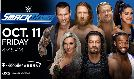 WWE Smackdown Live tickets at T-Mobile Arena in Las Vegas