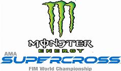 Calendrier Ama Supercross 2019.2020 Monster Energy Ama Supercross Supercross Futures