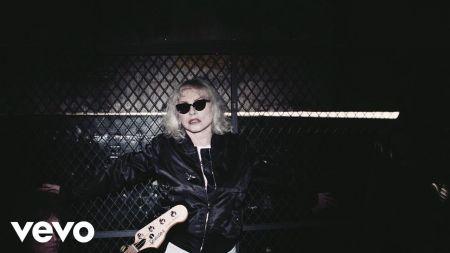 Blondie offers free stream of new studio album 'Pollinator'