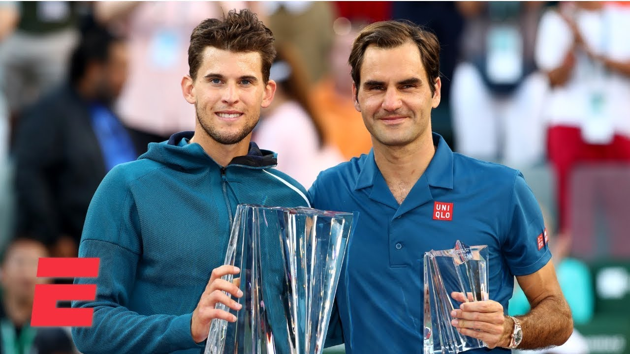 Indian Wells announces session schedule and dates for 2020 BNP Paribas Open