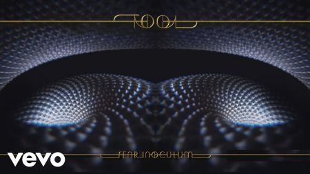TOOL announces 2019 tour dates in support of latest album, 'Fear Inoculum'